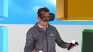 Google's next trick is bringing your face into virtual reality