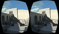 See the Ancient World Through Virtual Reality