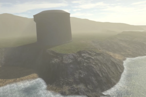 New Game Turns James Joyce's <em>Ulysses</em> Into Virtual Reality