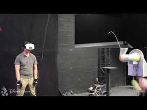 Catching a Real Ball in Virtual Reality • r/videos