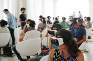 Venice Film Festival to Launch New Competitive Section Dedicated to Virtual Reality Works