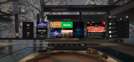 Oculus updates Home on Gear VR with 3x faster load times, new Explore tab and webbrowser
