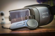Hands-on with the Samsung Gear VR controller