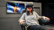 What Could Virtual Reality Bring to the Cinema? Stakeholders Converge on CinemaCon