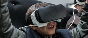 Exclusive: Samsung readying Kids Mode for the Gear VR