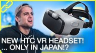 HTC Link VR headset, Oculus room-scale support, Windows 7 and 8.1 bug
