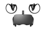 Oculus Rift Officially Brings Room Scale To The VR Platform