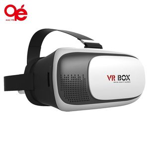VR BOX II 2 Google cardboard Version VR Virtual Reality 3D Glasses Movie Tools | eBay