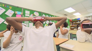 Too cool for school? Canada slow to adopt virtual reality in classrooms