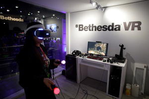 Why is virtual reality taking so long to take off? | Toronto Star