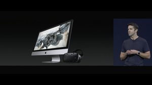 IDC predicts AR and VR headset shipments will hit 100M by 2021 as Apple pushes ARKit, powerful iMacs