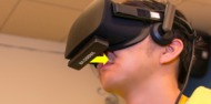 Virtual reality gets smelly thanks to this Japanese startup