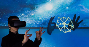 Leap Motion raises $50 million for key component of VR's growth: hand-tracking tech