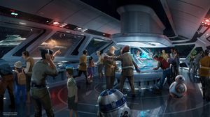 'Star Wars'-themed hotel coming to Disney World